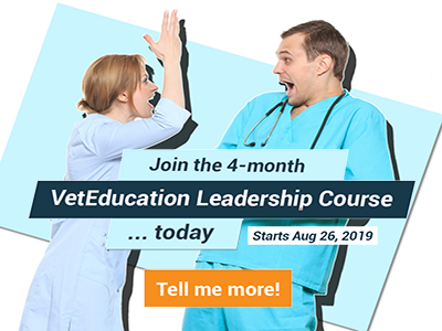Vet Nurse Courses - Vet Education