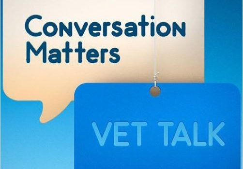 VetPrac Workshop – Vet Talk