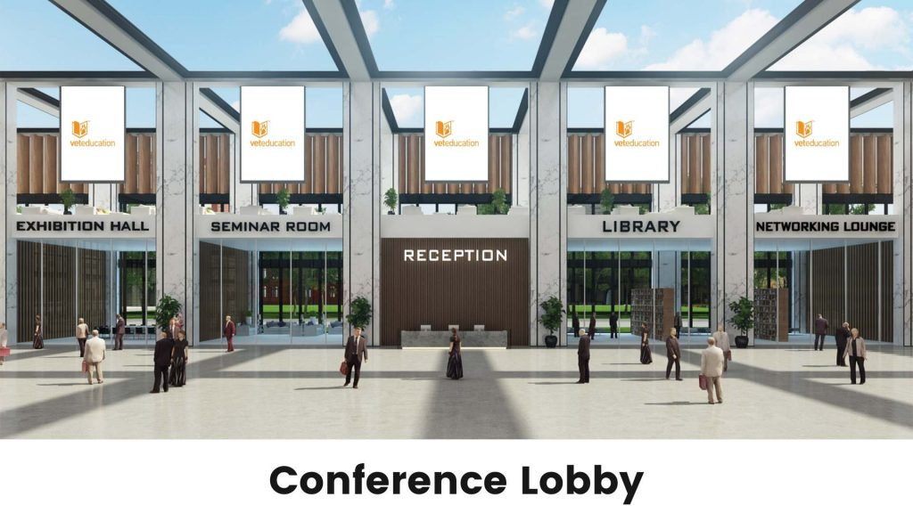 Lobby-VetEducation