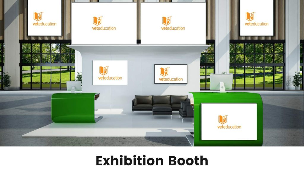 Exhibition-Booth-VetEducation