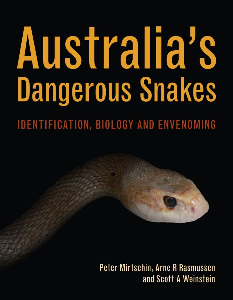 aus-dangerous-snakes-book-review